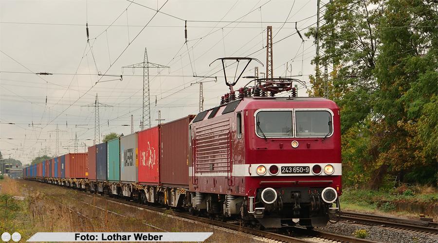 copyright: Lothar Weber