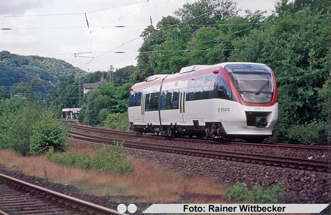 copyright:Rainer Wittbecker